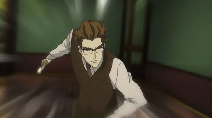 Baccano! Anime Series Screenshot