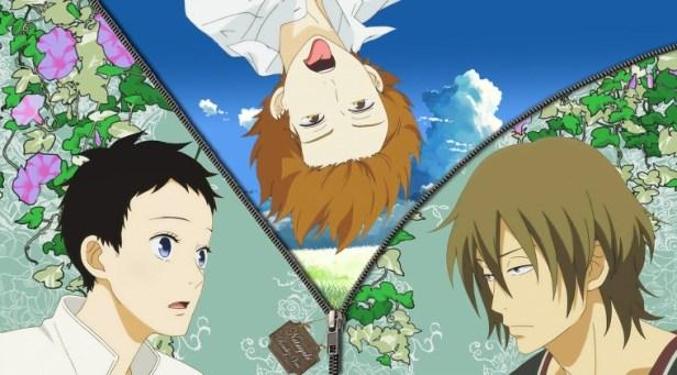 Natsuyuki Rendezvous anime