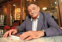 L'écrivain Uruguayen Mario Benedetti