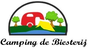 camping de biesterij logo