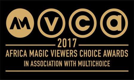AMVCA 2017