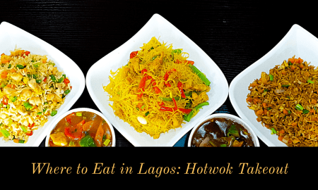 where to eat in Lagos