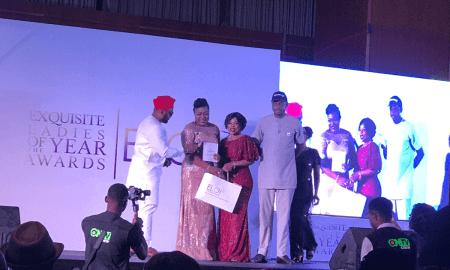 ELOY awards 2019