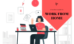 work form home tips