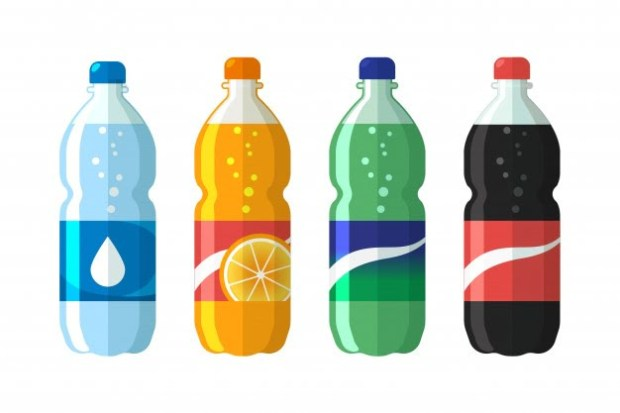 carbonated drinks
