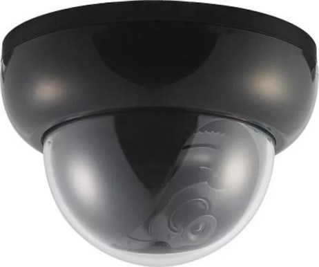 EX-SDI : 1080p Non-IR Indoor Dome with 3.6mm Fixed Lens