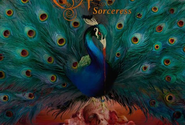 OPETH: 'Sorceress' Artwork, Track Listing, Release Date Revealed