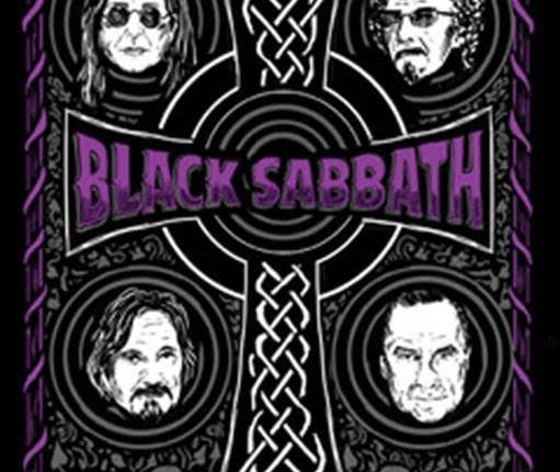 'The Complete History Of Black Sabbath: What Evil Lurks' Book Due In October
