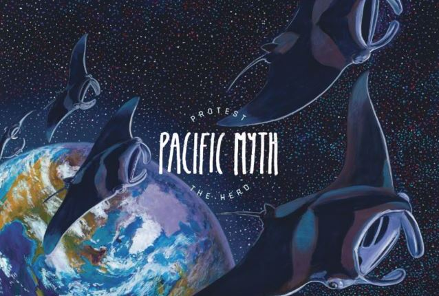 PROTEST THE HERO To Release 'Pacific Myth' Album In November