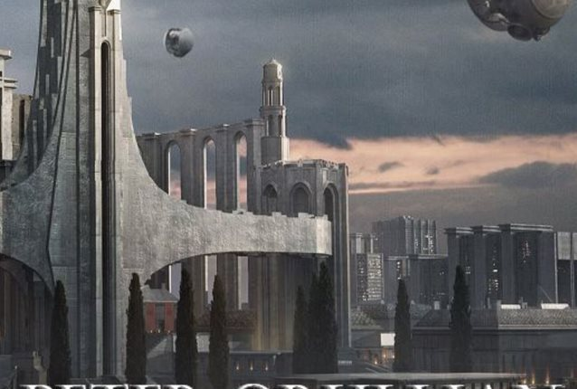 DREAM THEATER's 'The Astonishing' Album Turned Into A Novel