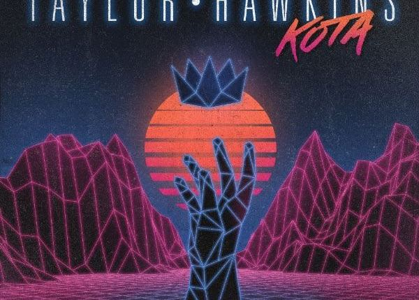 FOO FIGHTERS' TAYLOR HAWKINS To Release 'Kota' Mini-Album