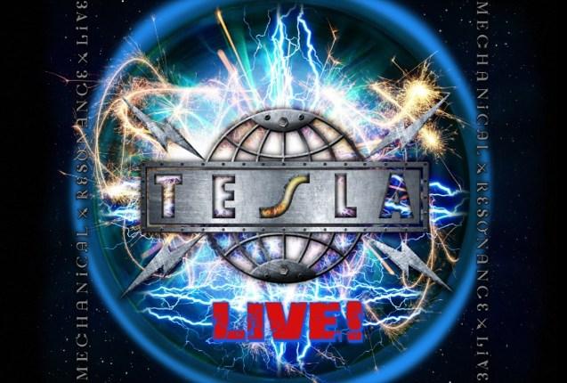 TESLA Announces 2017 Tour Dates