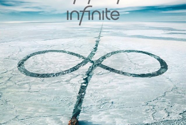 DEEP PURPLE Unveils 'InFinite' Album Artwork, Releases 'Time For Bedlam' Single