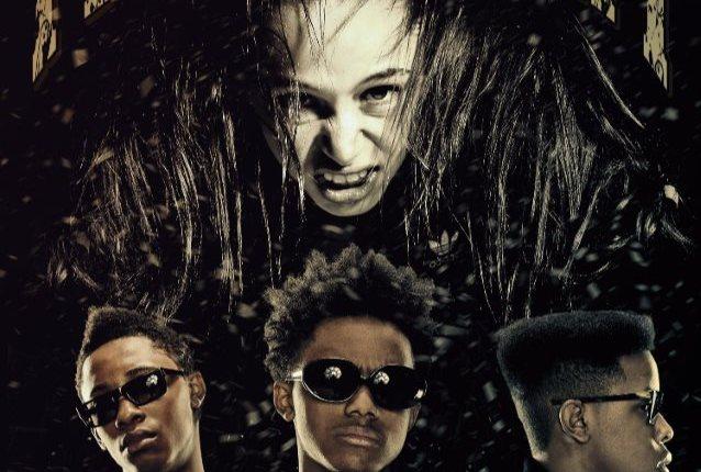 UNLOCKING THE TRUTH Teams Up With 'America's Got Talent' Star SKY KATZ For 'Rockstar' Single
