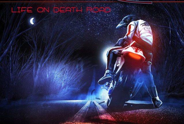 JORN To Release 'Life On Death Road' Album In June