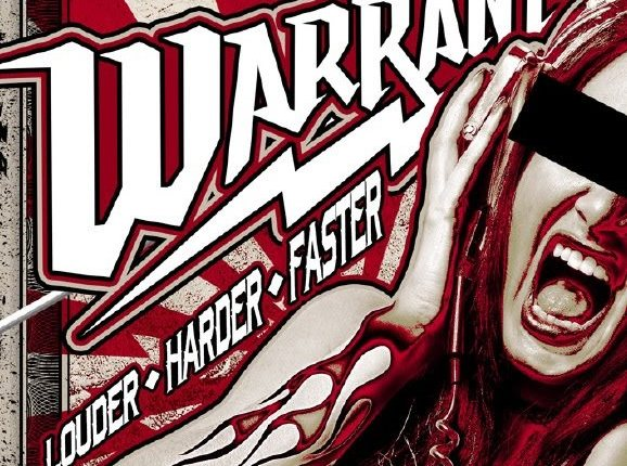 New Song Premiere: WARRANT's 'Perfect'
