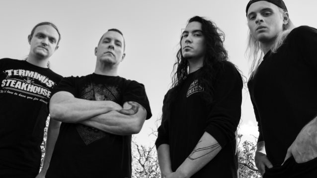JEFF WATERS On Upcoming ANNIHILATOR Album: 'This Is One Of The Best Ones We've Done'