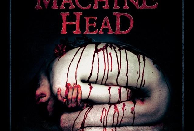 Video Premiere: MACHINE HEAD's 'Catharsis'