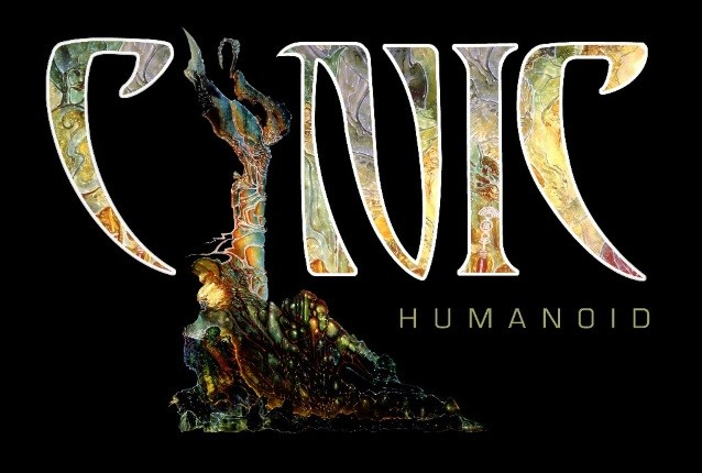CYNIC's PAUL MASVIDAL Releases 'Humanoid' Playthrough Video