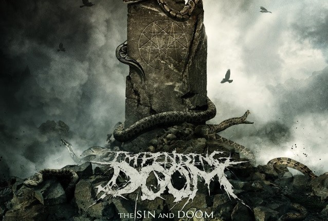 IMPENDING DOOM To Release 'The Sin And Doom Vol. II' Album In June