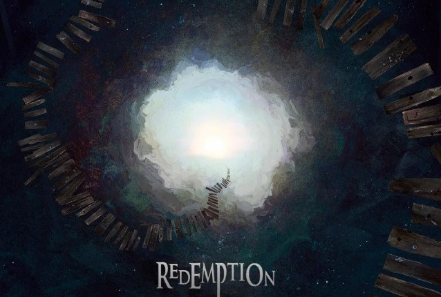 REDEMPTION To Release 'Long Night's Journey Into Day' Album In July