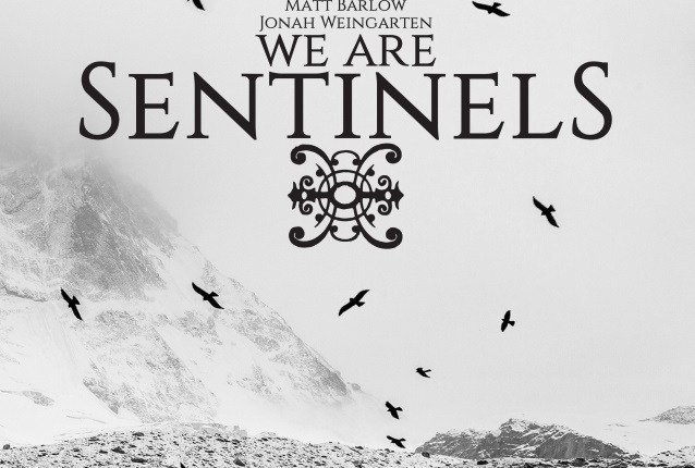 WE ARE SENTINELS Feat. Former ICED EARTH Singer MATT BARLOW: Debut Album To Arrive In July