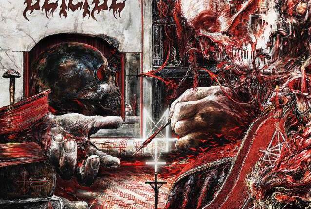 Listen To New DEICIDE Song 'Excommunicated'