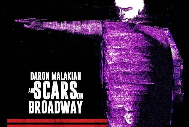 SYSTEM OF A DOWN's DARON MALAKIAN Releases 'Guns Are Loaded' Single From SCARS ON BROADWAY Project