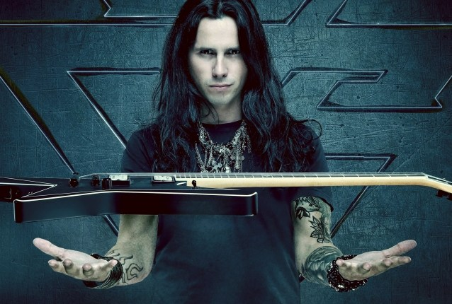 GUS G.: Making Of 'Letting Go' Video