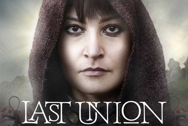 LAST UNION's Video For 'Taken' Feat. DREAM THEATER's JAMES LABRIE
