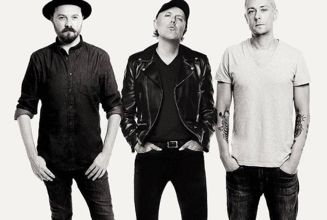 METALLICA's LARS ULRICH: 'We Have This Fear Of Repetition And Falling Into The Same Cycles'