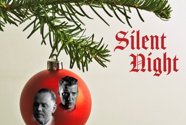 QUEENS OF THE STONE AGE: Let The Holiday Spirits Flow