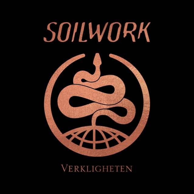 SOILWORK Teases 'Witan' Video