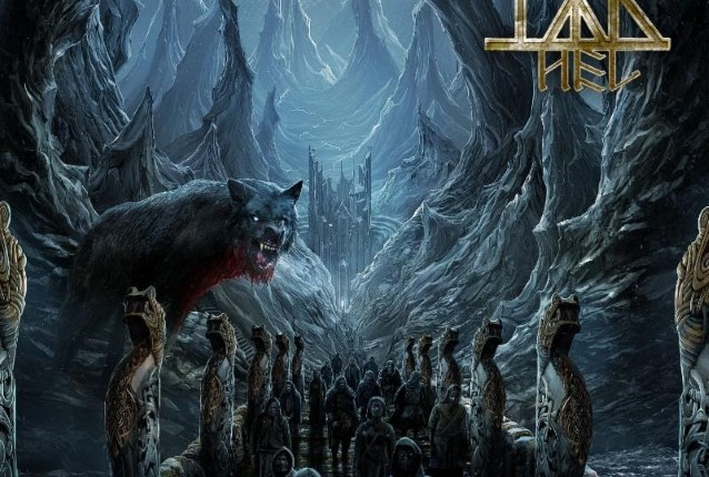 TÝR To Release 'Hel' Album In March