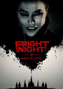 Fright Night 2: New Blood Video Poster