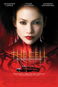 The Cell Theatrical Poster