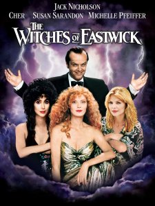 The Witches of Eastwick Video Poster