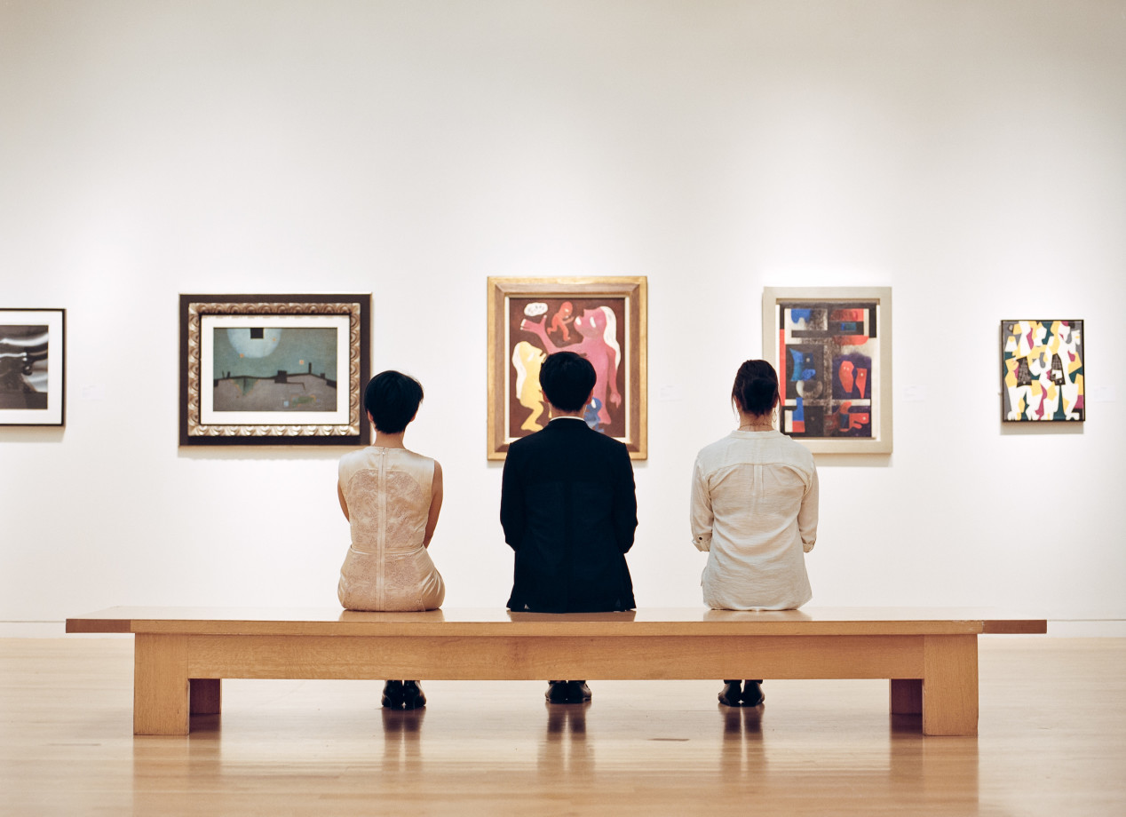 Ma In Art Business  New York  Sotheby's Institute Of Art