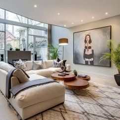 Modern Contemporary Living Room Pictures W New York Times Square 5 Design Ideas Here Are Some That Will Help You Craft A Space Is At Once Inviting And Recognizably Your Own
