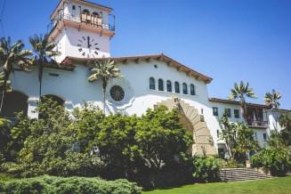 Santa Barbara Courthouse No. 10