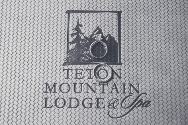Bramblett Wedding at the Teton Mountain Lodge & Spa
