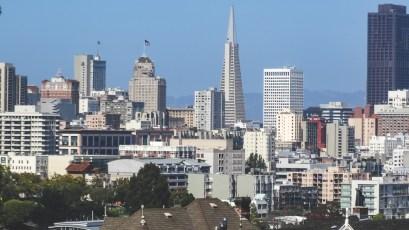 Downtown San Francisco, Nob Hill