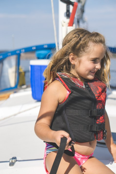 Sailing Puget Sound 43