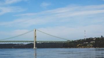 Sailing Puget Sound 9
