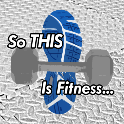 So THIS Is Fitness podcast