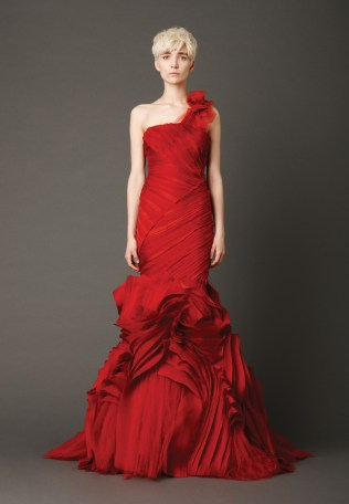 Vera Wang - Photo Credit