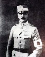 Sotatoimet Satakunta. Eversti Erns Linder, Satakunnan ryhmä, Länsiarmeija 1918.