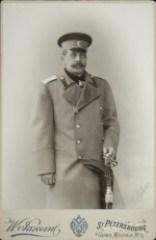 Sotatoimet: Charpentier oli loppuvuodesta 1917 Suomen Sotilaskomitean puheenjohtaja.