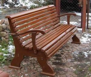 Чем отличается лавка от скамейки
