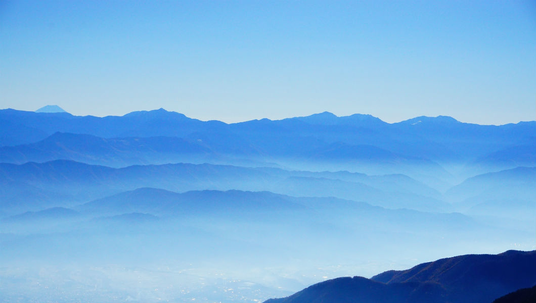 雲海2+富士
